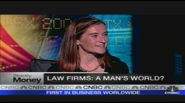 Female Law Firm Launches