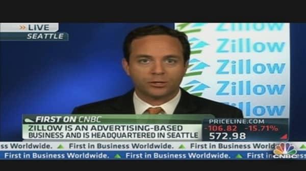 Zillow CEO Zeroes in on Earnings