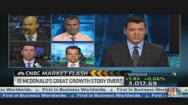 Trading Social Media Stocks