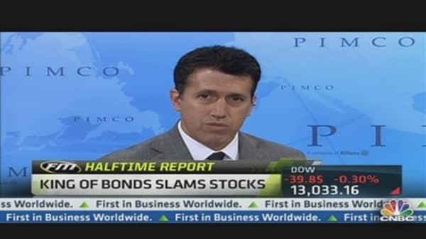 Pimco's Crescenzi on Fed's Next Move