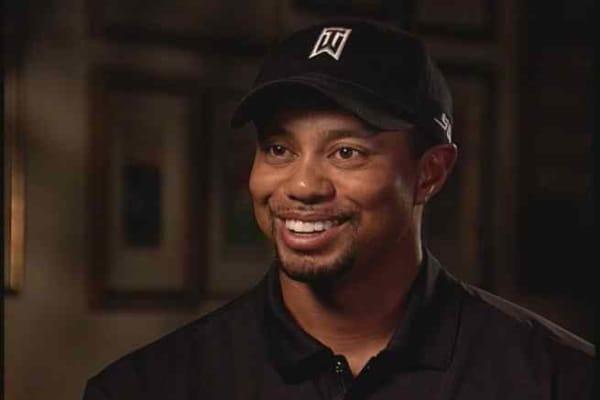 Tiger Woods/Inside Nike