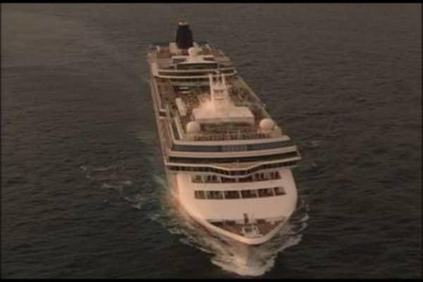 Cruise Inc. – Full Length Show