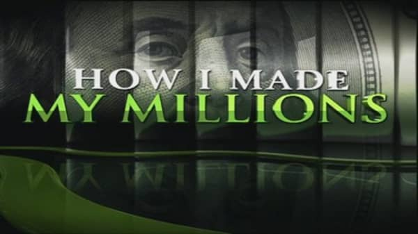Episode 15: How I Made My Millions