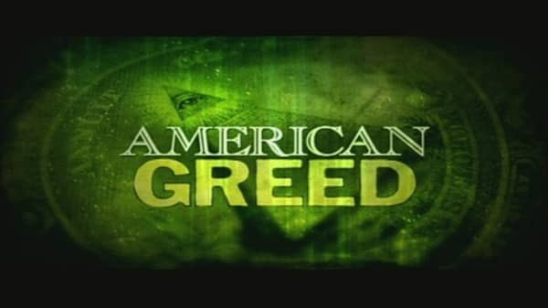 American Greed: $400 Million Rip Off
