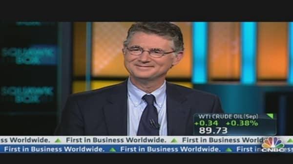 Lower Interest Rates Don't Make Sense: Fisher