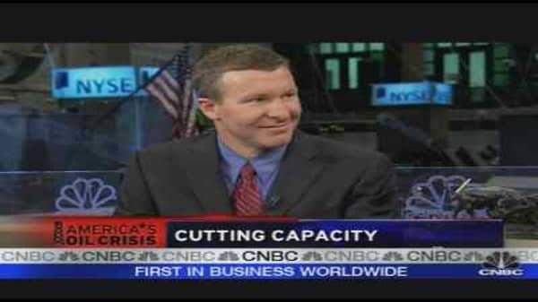 US Airways Cutting 5% of Staff