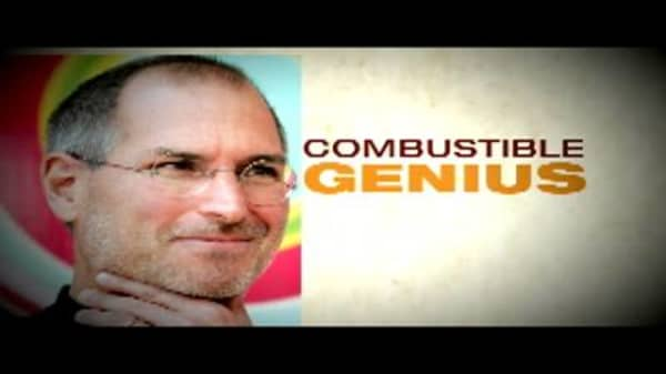 CNBC Titans Preview : Steve Jobs