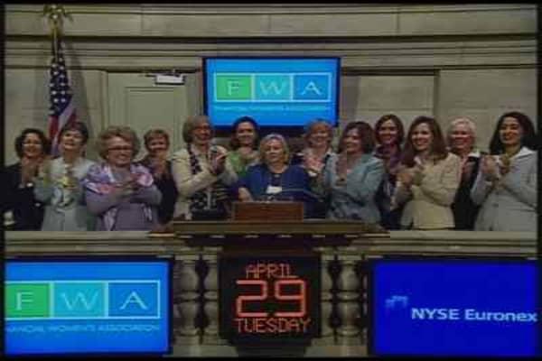 NYSE Closing Bell