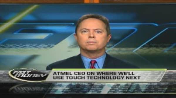 FM CEO Extra: Atmel CEO Steve Laub