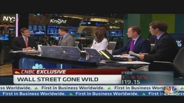 Is Wall Street Broken?