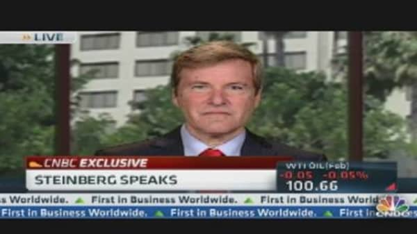Leigh Steinberg Talks Bankruptcy