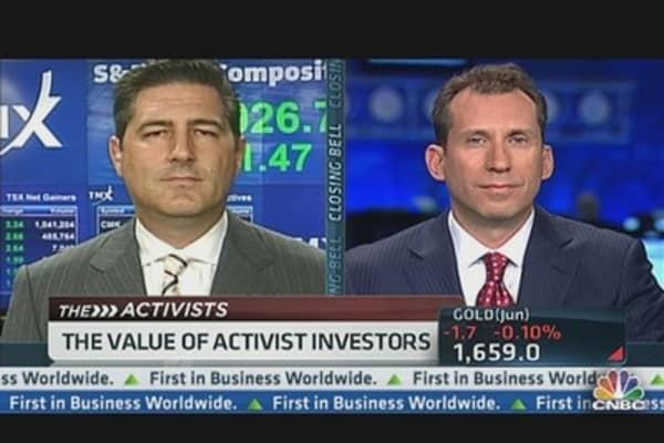 How do Activist Investors Help Companies?