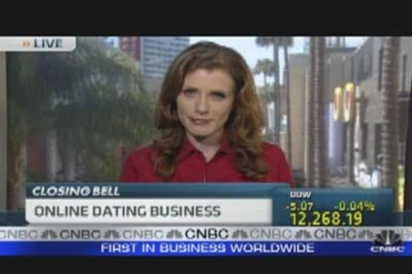 Internet Dating Sites Hotter Than Ever