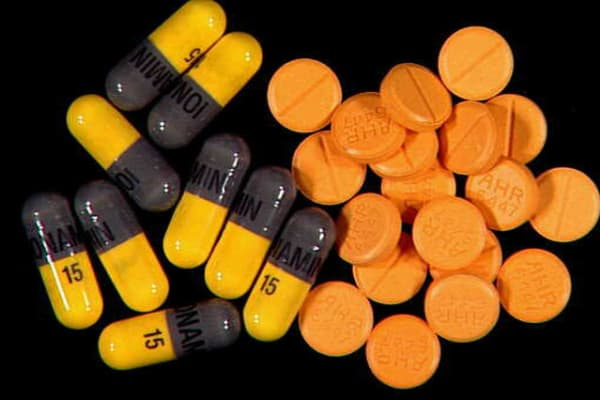 Fen-Phen Diet Drug