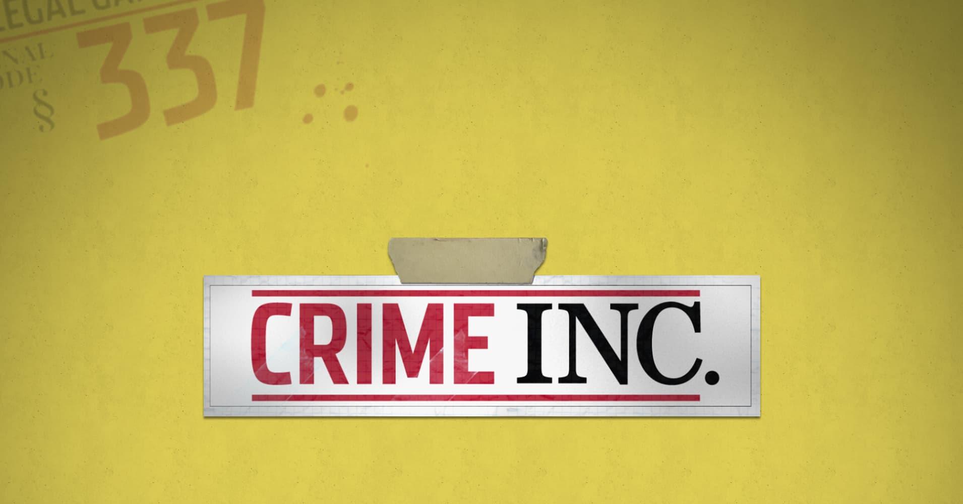 Cnbc the big business of illegal gambling free vegas slot machine games 457