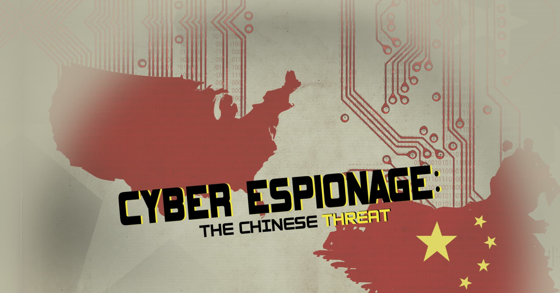 Investigations Inc.: Cyber Espionage: The Chinese Threat