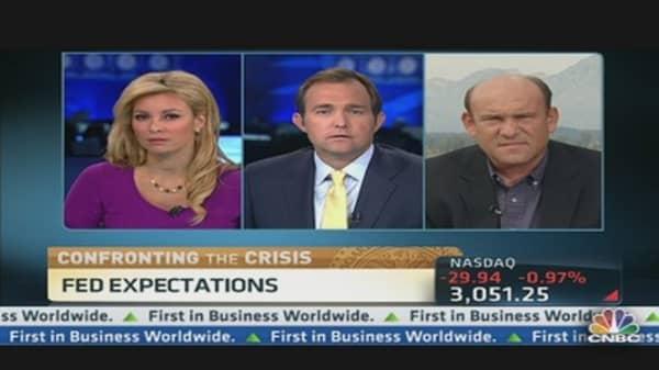 More Fed Easing Ahead?