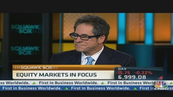 Markets Are On Bullish Side of Neutral: Analyst