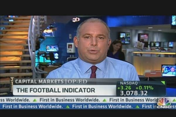 The Football Indicator