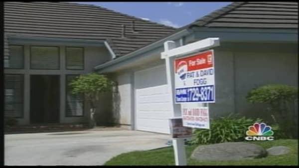 Housing Market Decline