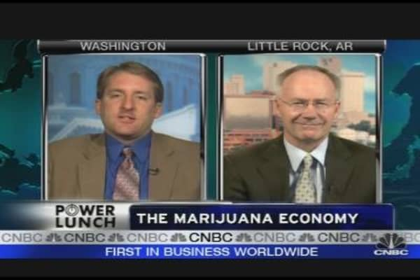 Marijuana & the Economy