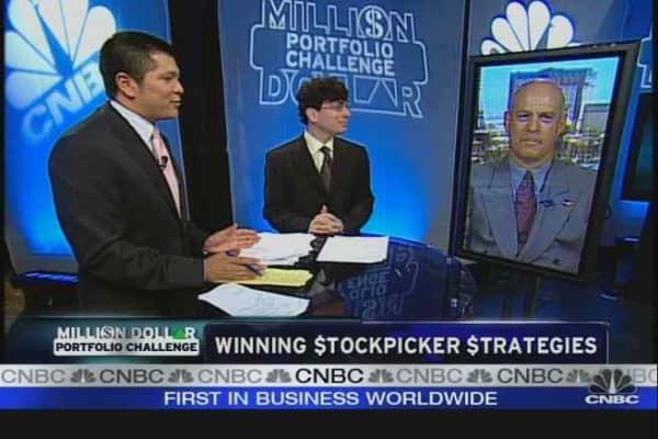 Win a Million Dollars Pt. 3