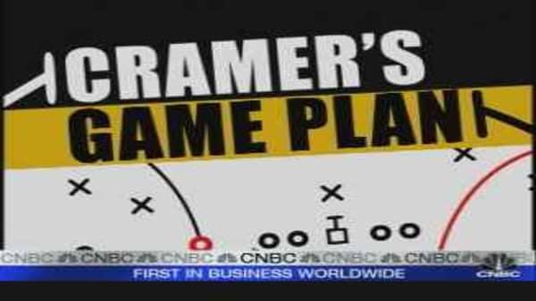 Gameplan: IPOs