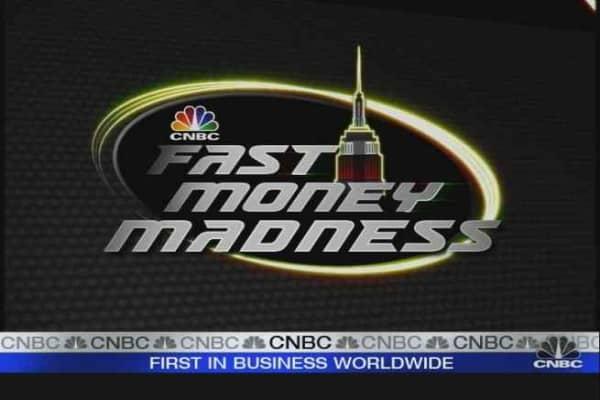 Fast Money Madness
