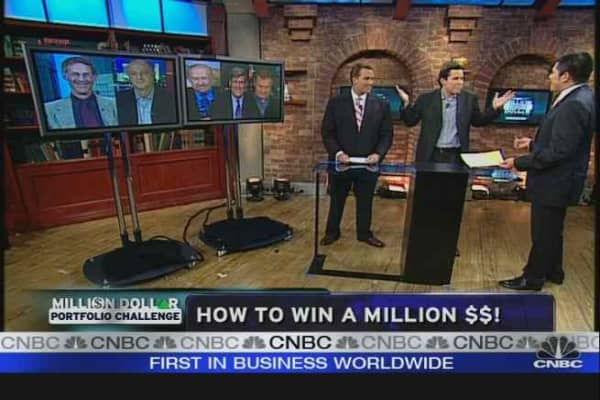 Win a Million Dollars Pt. 5