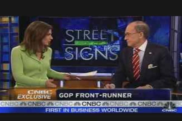 Kudlow & Giuliani