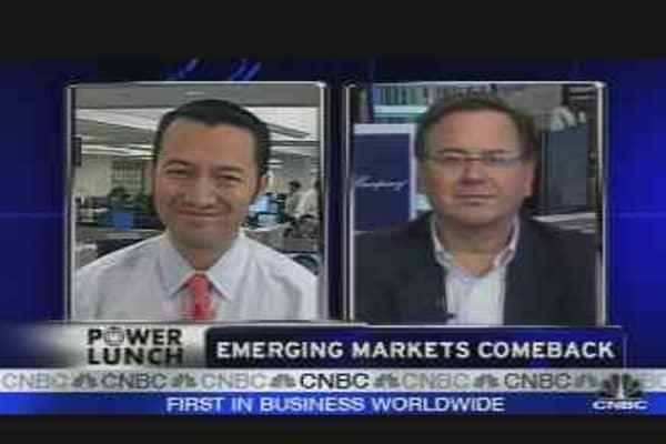 Q2 Emerging Markets
