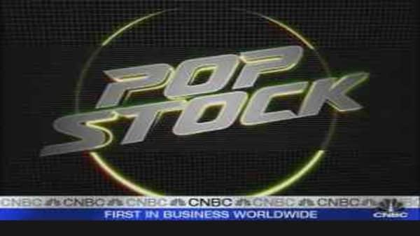 Pop Stock