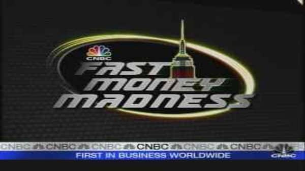 Fast Money Madness Pt. 2