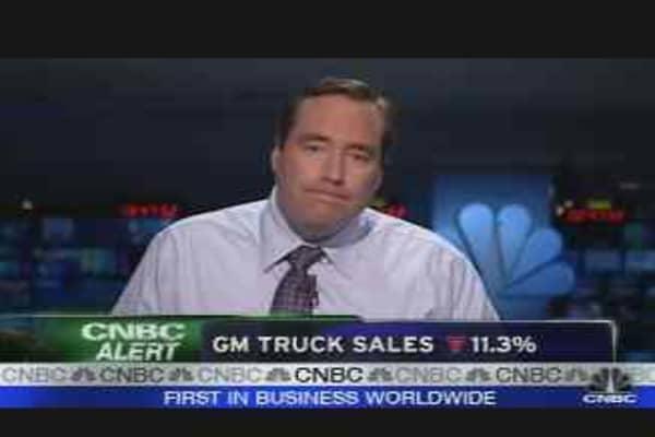 GM Sales