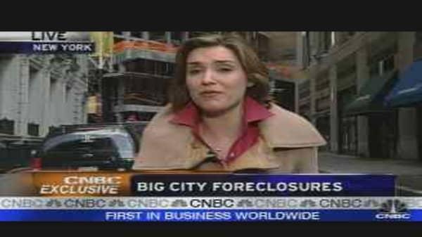 Big City Foreclosures