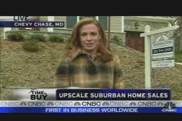 Suburban Sales