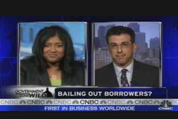 Subprime Bail Out