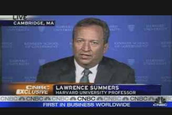 Economic Slowdown '07