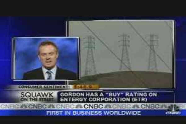 Utilities Outlook