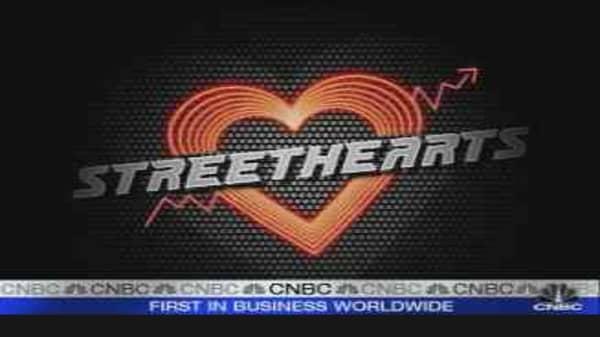 Streethearts