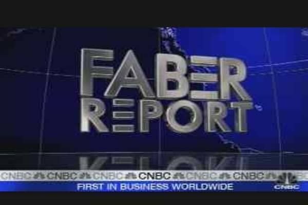Faber Report: Bell Canada