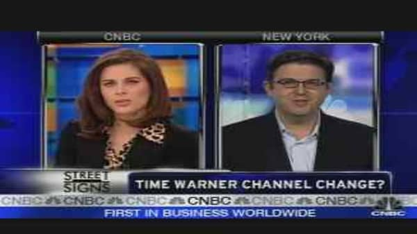 Time Warner Talk