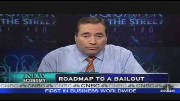 Auto Bailout Conditions