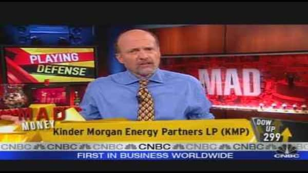 Cramer's Dividend Portfolio