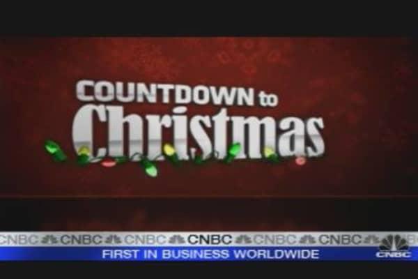 NRF Holiday Sales Forecast