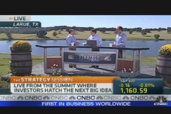 Barefoot Economic Summit, Pt. 1