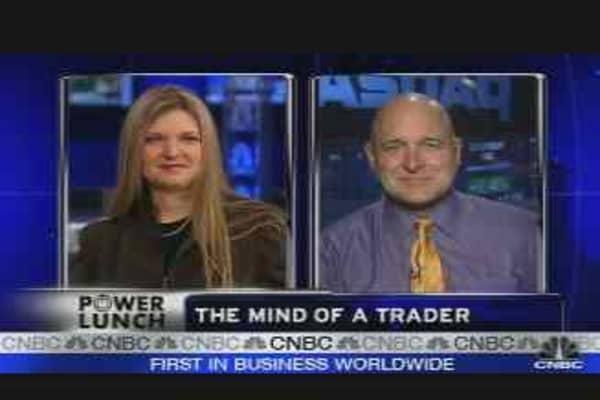 Mind of a Trader