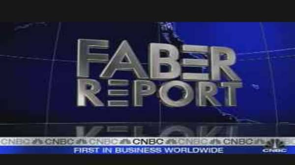 Faber Report: Clear Channel