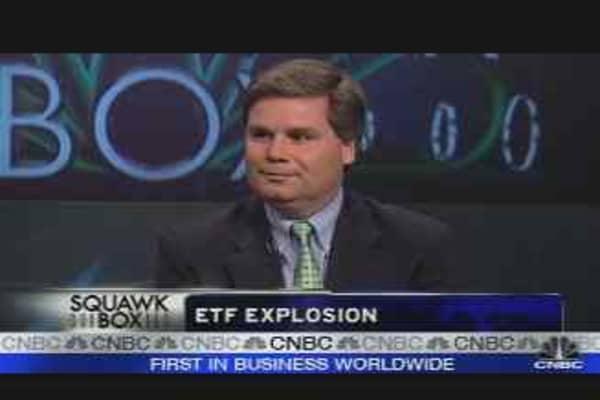 ETF Explosion