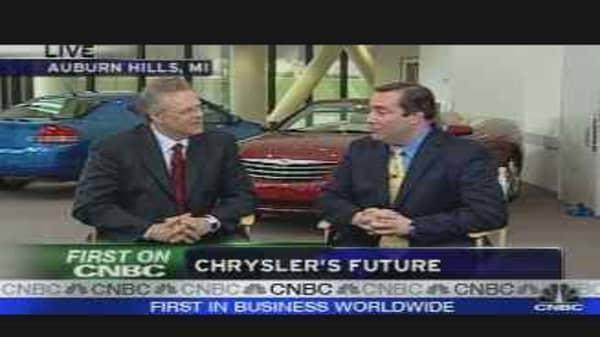 Chrysler's Future